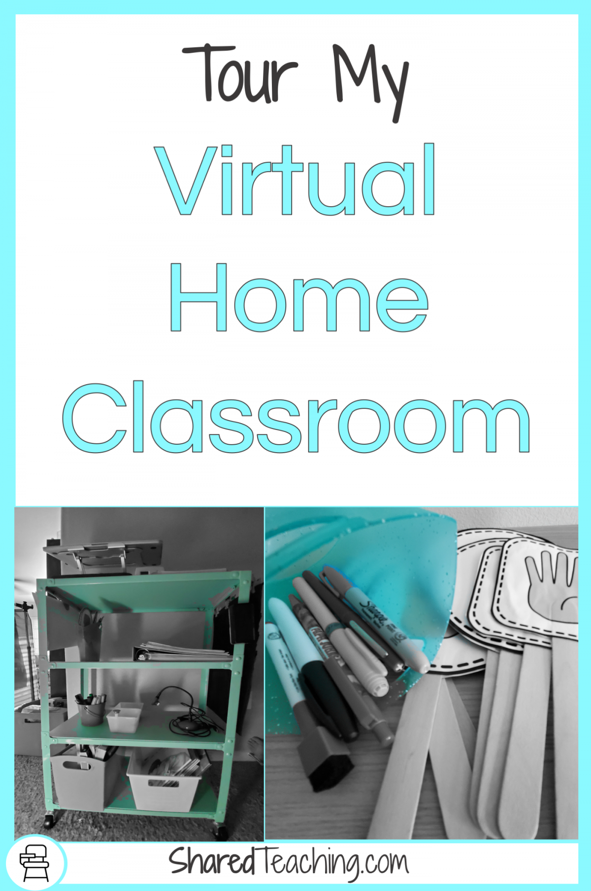 Tour My Virtual Home Classroom