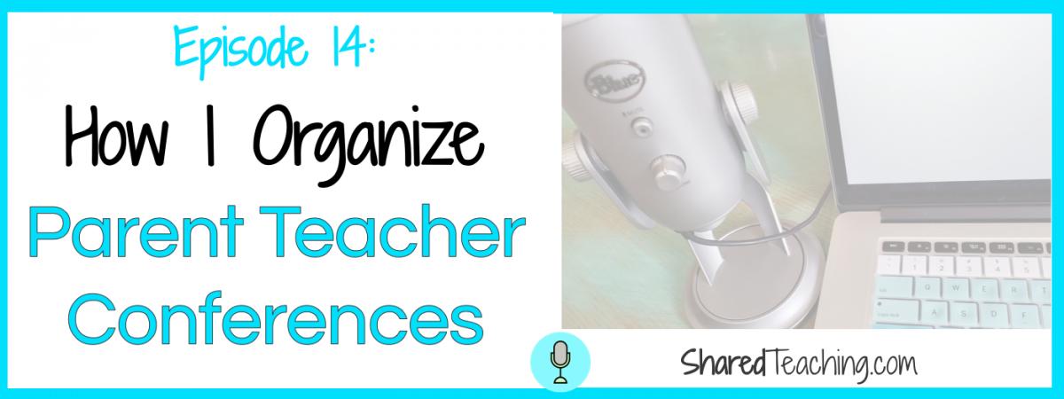 organizing-parent-teacher-conferences